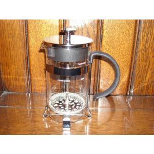 ティー&コーヒーメーカー4cup|cecicela