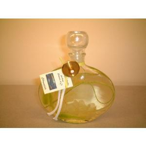 香りのフラワーオイルランプ ポム(青リンゴ)OSタイプ |cecicela