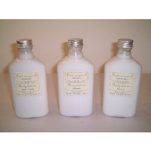 ボディーミルク  サンタール・エ・ボーテ|cecicela