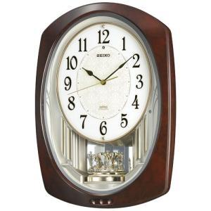 アミューズ時計 ウエーブシンフォニー AM239H セイコー SEIKO電波時計