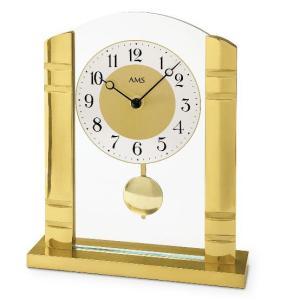 置き時計 AMS 振り子 1117 送料無料|cecicela