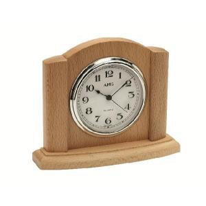 置き時計 AMS アームス 1122-18 AMS置時計 送料無料|cecicela
