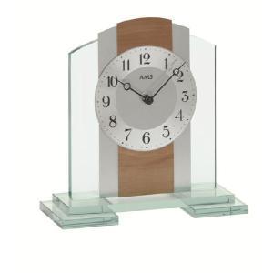 置き時計 AMS アームス 1124 AMS置時計 送料無料|cecicela