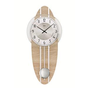 振り子時計  アームス AMS 7420 AMS掛け時計 送料無料|cecicela