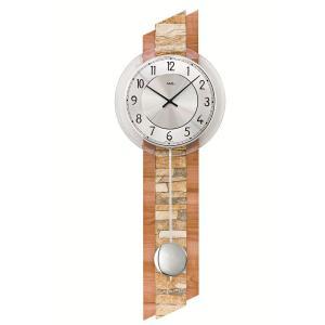 振り子時計  アームス AMS 7424 AMS掛け時計 送料無料|cecicela