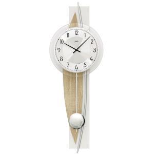 振り子時計  アームス AMS 7455 AMS掛け時計 送料無料|cecicela