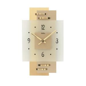 掛け時計 AMS(アームス) 9241 送料無料|cecicela