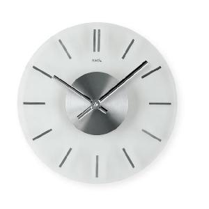 掛け時計 壁掛け時計 AMS(アームス) 9318 送料無料|cecicela