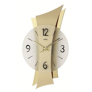 掛け時計 壁掛け時計 AMS アームスAMS9397 送料無料|cecicela