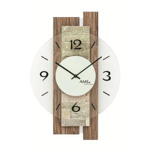 掛け時計 壁掛け時計 AMS アームス AMS9543 送料無料|cecicela