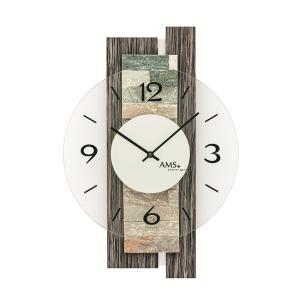 掛け時計 壁掛け時計 AMS アームス AMS9544 送料無料|cecicela