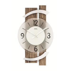 掛け時計 壁掛け時計 AMS アームス AMS9545 送料無料|cecicela