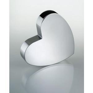ハートVase ステンレスフラワーベース SALUS FB-05 花瓶|cecicela