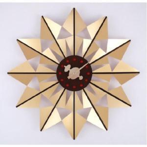 掛け時計 Flock of Butterflies Clock GN002G ジョージネルソン|cecicela