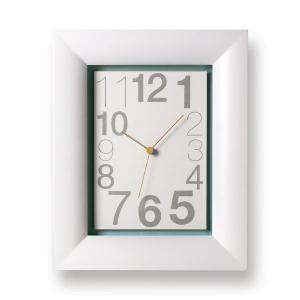 Lemnos レムノス 掛け時計 GRL11-03 type KAKU|cecicela