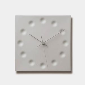 Lemnosレムノス掛け時計 Drop draw KC03-23|cecicela