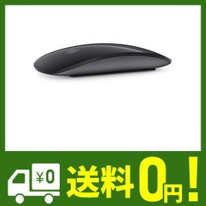 新しくスペースグレイの仕上げが加わりました。Magic Mouse 2は完全な充電式なので、従来の電...