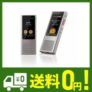 Langogo Minutes(ランゴーゴー・ミニッツ)100+言語対応【AI音声翻訳機+スマートボ...