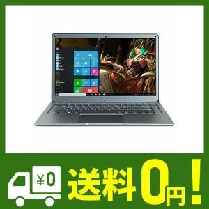 【最新版】Jumper EZbook X7 ノートパソコン ノートPC 13.3インチ 256GB ...