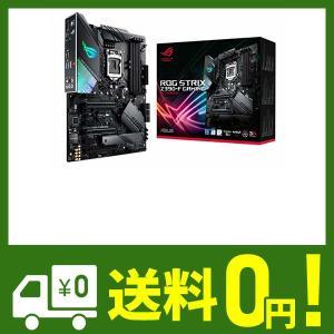 ASUS Intel? Z390搭載 LGA1151対応マザーボード ROG STRIX Z390-...