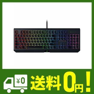 Razer Blackwidow Green Switch メカニカル ゲーミングキーボード 英語U...