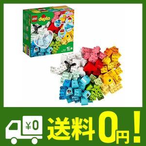 レゴ(LEGO) デュプロ デュプロのいろいろアイデアボックス<ハート> 10909