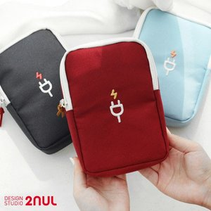2nul Charger Pouch Large 充電ポーチ...