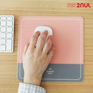 2nul Standard Space (Mouse Pad) マウスパッド オシャレ デスク ポイント 気分転換 デザインパッド かわいい 大人しい