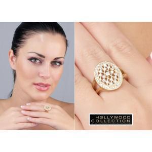 リング ダイヤモンド ゴールド 婚約指輪 ベラのエンゲージリング 映画「トワイライト・エクリプス」より|celeb-cz-jewelry|05