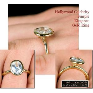 リング ダイヤモンド 14金 セレブの指輪 スカーレット ヨハンソン コレクション celeb-cz-jewelry 05