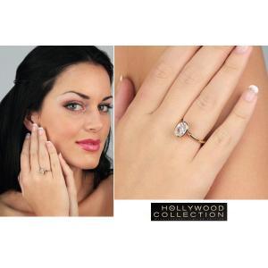 リング ダイヤモンド 14金 セレブの指輪 スカーレット ヨハンソン コレクション celeb-cz-jewelry 06