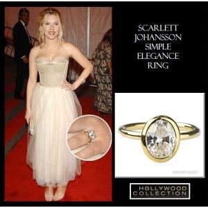リング ダイヤモンド 14金 セレブの指輪 スカーレット ヨハンソン コレクション celeb-cz-jewelry 07