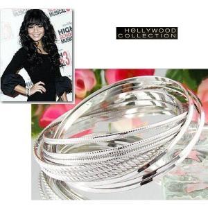 バングル ブレスレット ヴァネッサ ハジェンズ コレクション|celeb-cz-jewelry
