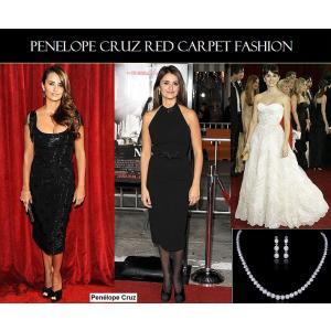ネックレス セット ダイヤモンド ブライダル テニスネックレス ペネロペ クルス コレクション celeb-cz-jewelry 06
