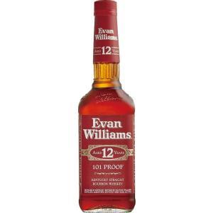 エヴァン ウィリアムス 12年 750ml バーボン アメリカン cellar-house-select