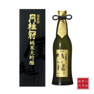 お酒 日本酒 純米大吟醸 720ml やや濃醇 やや辛口 月桂冠 超特撰 鳳麟|cellar-house