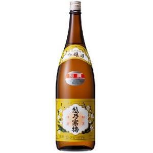 日本酒 1800ml 吟醸 淡麗超辛口 軽快 すっきり 越乃寒梅 別撰|cellar-house