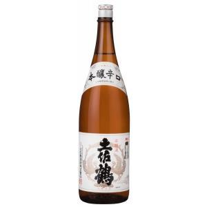 日本酒 本醸造 1800ml 淡麗辛口 さわやか 土佐鶴 本醸造酒 本醸辛口|cellar-house