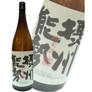 日本酒 1800ml 純米酒 濃醇辛口 ソフト 旨味 秋鹿 摂州能勢|cellar-house