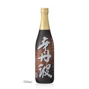 日本酒 720ml 淡麗辛口 すっきり キレ 大関 上撰 辛丹波|cellar-house