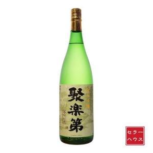 日本酒 1800ml 純米吟醸 淡麗やや辛口 キレ良し 佐々木酒造 聚楽第|cellar-house