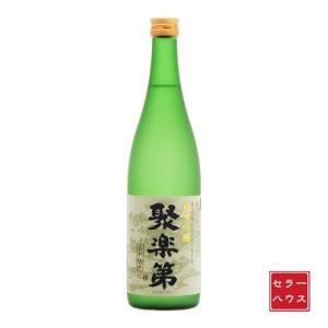 日本酒 720ml 純米吟醸 淡麗やや辛口 キレ良し 佐々木酒造 聚楽第|cellar-house