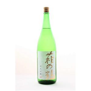 日本酒 1800ml 純米吟醸 濃醇辛口 フルーティー キレ 萩の鶴 純米吟醸|cellar-house