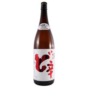 日本酒 1800ml 純米酒 濃醇辛口 爽やか キレ 白瀑 しらたき 純米 ど辛|cellar-house