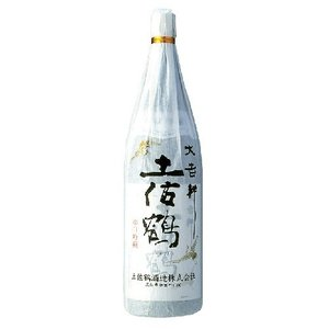日本酒 1800ml 吟醸 淡麗辛口 スッキリ 辛口吟醸 大吉祥 土佐鶴|cellar-house