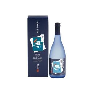 日本酒 純米大吟醸 1800ml 淡麗辛口 華やか まろやか 八重垣 青乃無 |cellar-house
