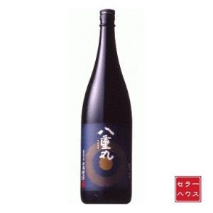 華やか すっきり 本格麦焼酎 八重丸 一升瓶 1.8L|cellar-house