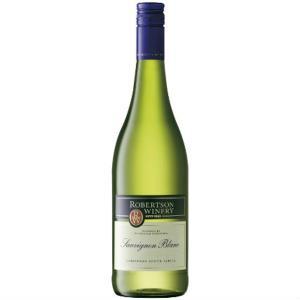 辛口 エレガント 爽やか ソーヴィニョン・ブラン 2016 ロバートソン・ワイナリー 750ml  南アフリカ 白ワイン|cellar-house