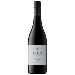 ミディアムボディ 柔らか ジューシー ピノタージュ・セラー・セレクト 2014 マン・ヴィントナーズ 750ml  旨安赤ワイン|cellar-house
