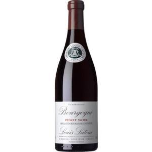 ミディアムボディ 芳醇 滑らか ブルゴーニュ・ピノ・ノワール 2015 ルイ・ラトゥール 750ml  ブルゴーニュ赤ワイン|cellar-house